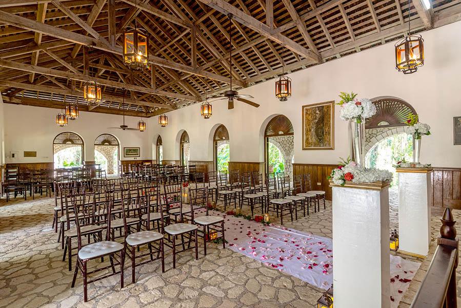 Prospect Chapel Wedding Featured Image