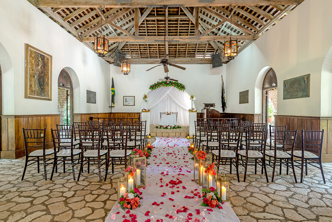 Prospect Villa Wedding Featured Image