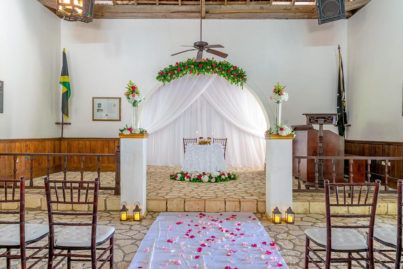 Prospect Chapel